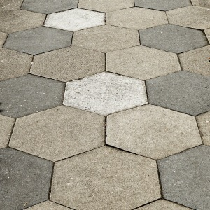 concrete patio replacement