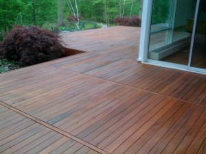 fixed deck pros and cons